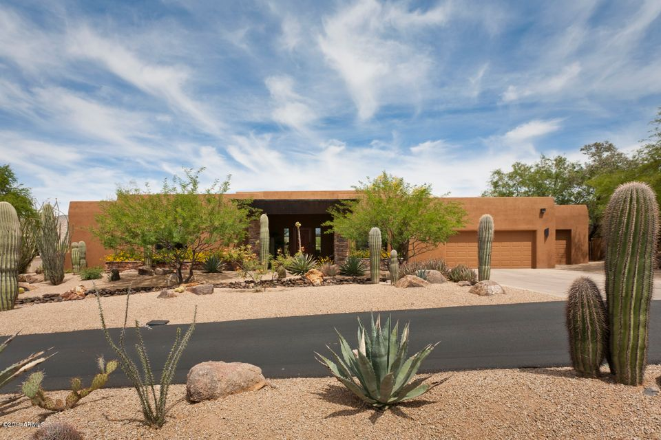 3068 E IRONWOOD Road, Carefree, AZ 85377