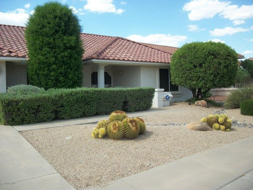 14626 W HURON Drive, Sun City West, AZ 85375