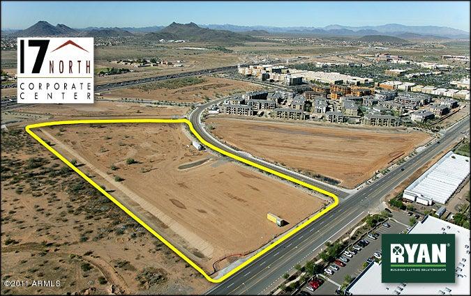 00000 W PINNACLE PEAK Road Lot 4, Phoenix, AZ 85027
