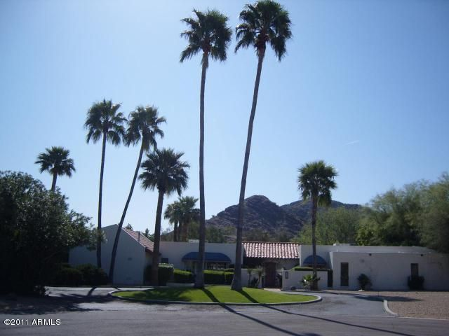 5215 E ORCHID Lane Paradise Valley, AZ 85253 - MLS #: 4680534