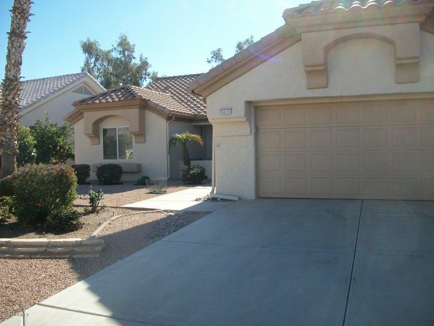 14133 W VIA TERCERO --, Sun City West, AZ 85375