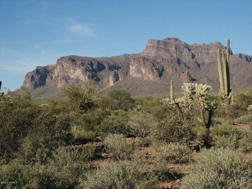 5876 E 12TH Avenue Lot 8, Apache Junction, AZ 85119