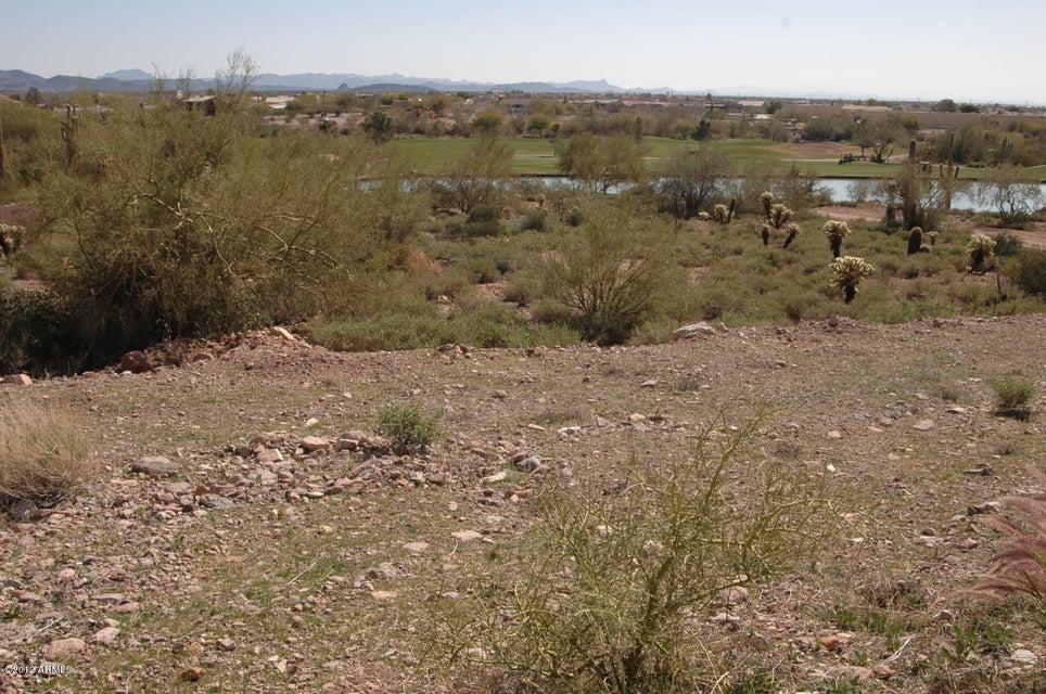 5395 S Gold Canyon Drive Gold Canyon, AZ 85118 - MLS #: 4460500