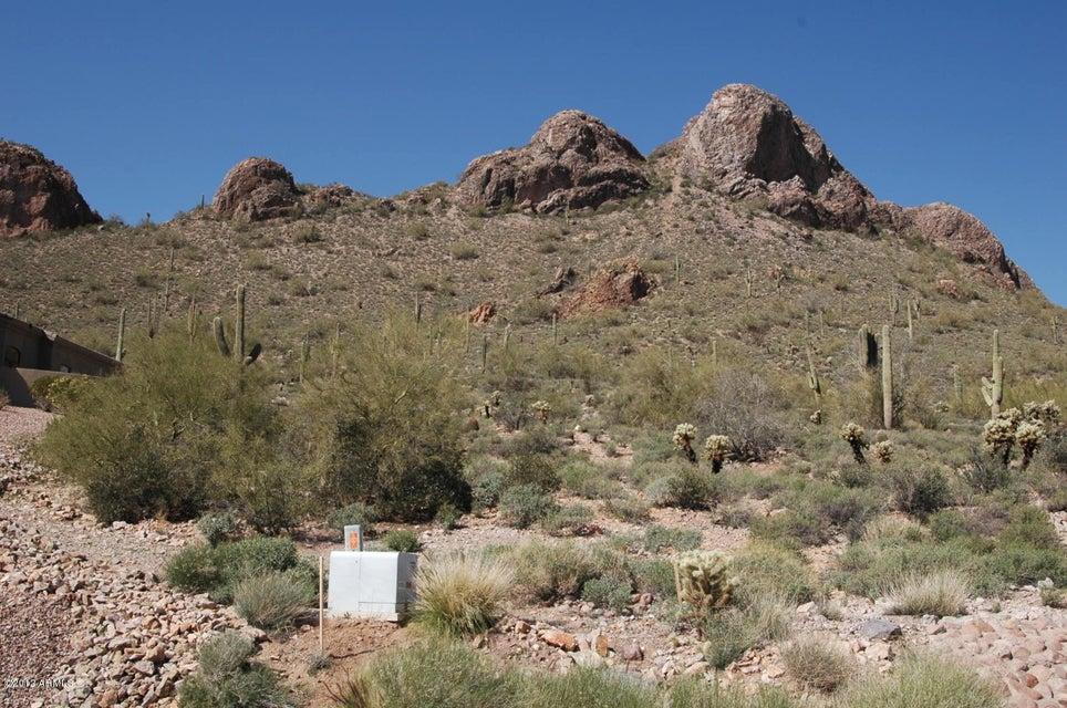 5311 S Gold Canyon Drive Gold Canyon, AZ 85118 - MLS #: 4460487