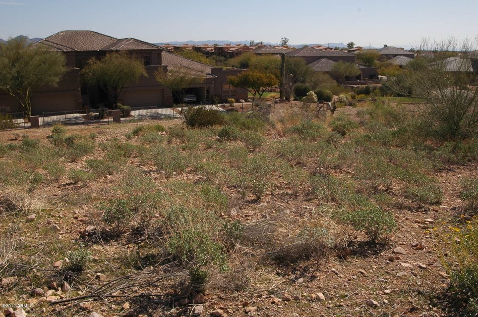 5267 S Gold Canyon Drive Lot 9, Gold Canyon, AZ 85118