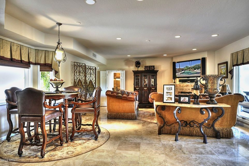 Paradise Valley Homes For Sale