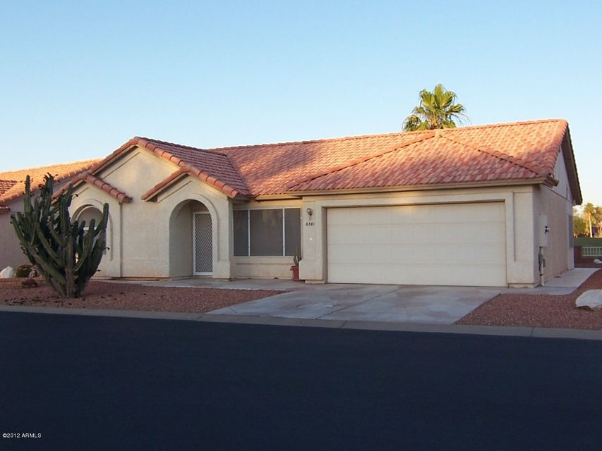 6381 S Championship Drive, Chandler, AZ 85249