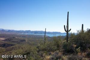 N Lake Pleasant Road Lot 52   -   15 Acres, Morristown, AZ 85342