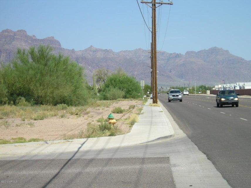 750 W SUPERSTITION Boulevard Lot 1, Apache Junction, AZ 85120