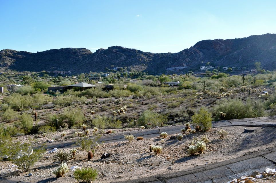 7550 N Hummingbird Lane Paradise Valley, AZ 85253 - MLS #: 4882588