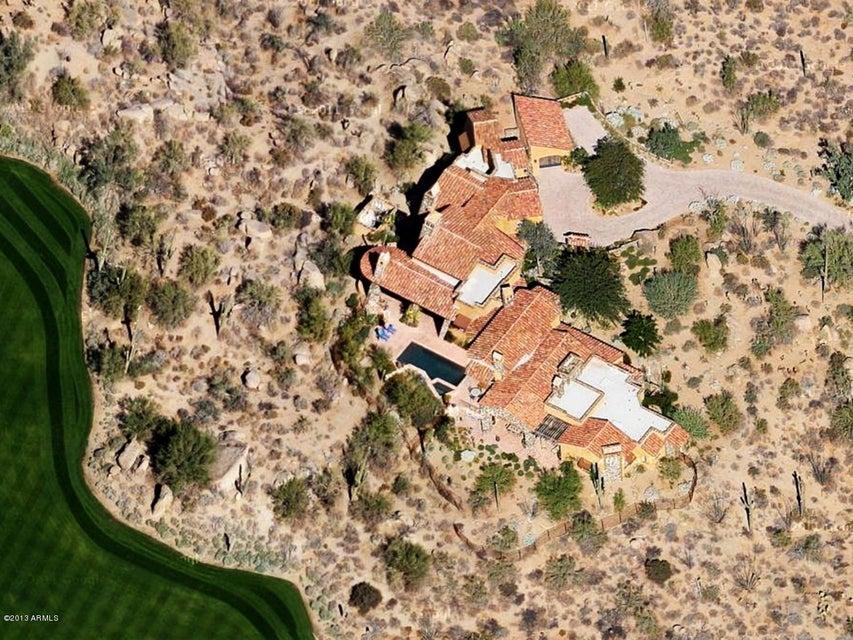 MLS 4889808 27950 N 103RD Place, Scottsdale, AZ 85262 Scottsdale AZ Estancia