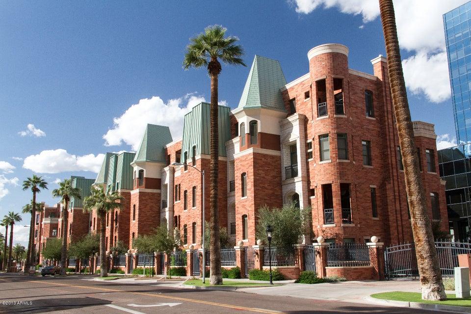 10 W Palm Lane, Phoenix, AZ 85003