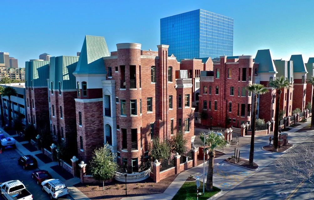 MLS 5409053 2013 N 1st Avenue, Phoenix, AZ 85003 Phoenix AZ Condo or Townhome