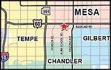 1839 S ALMA SCHOOL Road Unit 320 Mesa, AZ 85210 - MLS #: 4911269