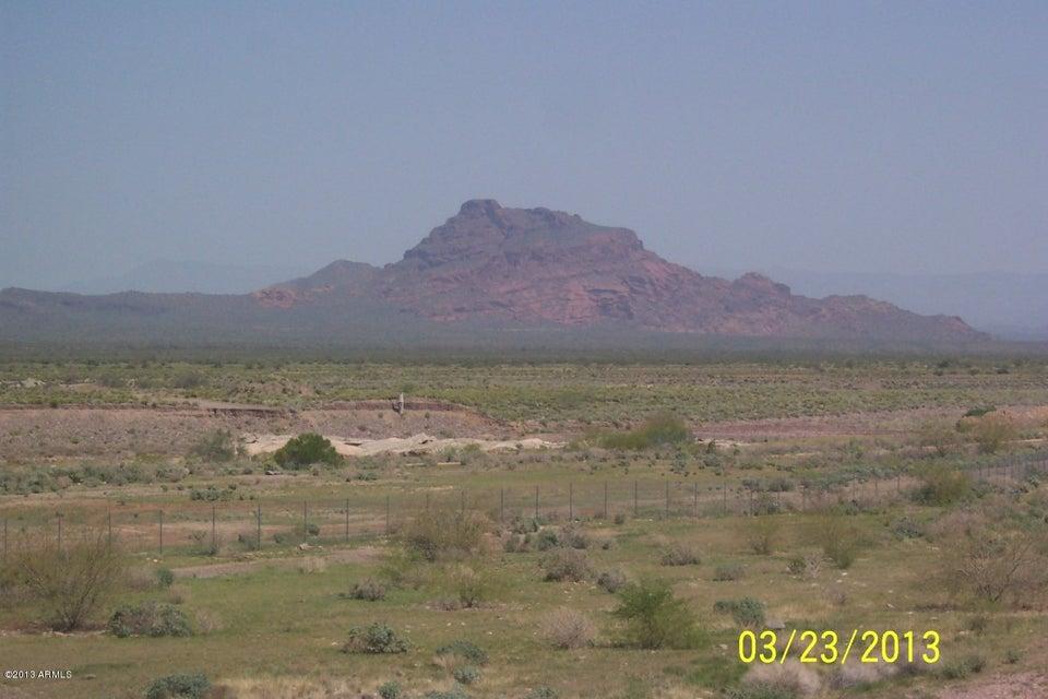 No Situs E Thomas Road Lot 0, Mesa, AZ 85213