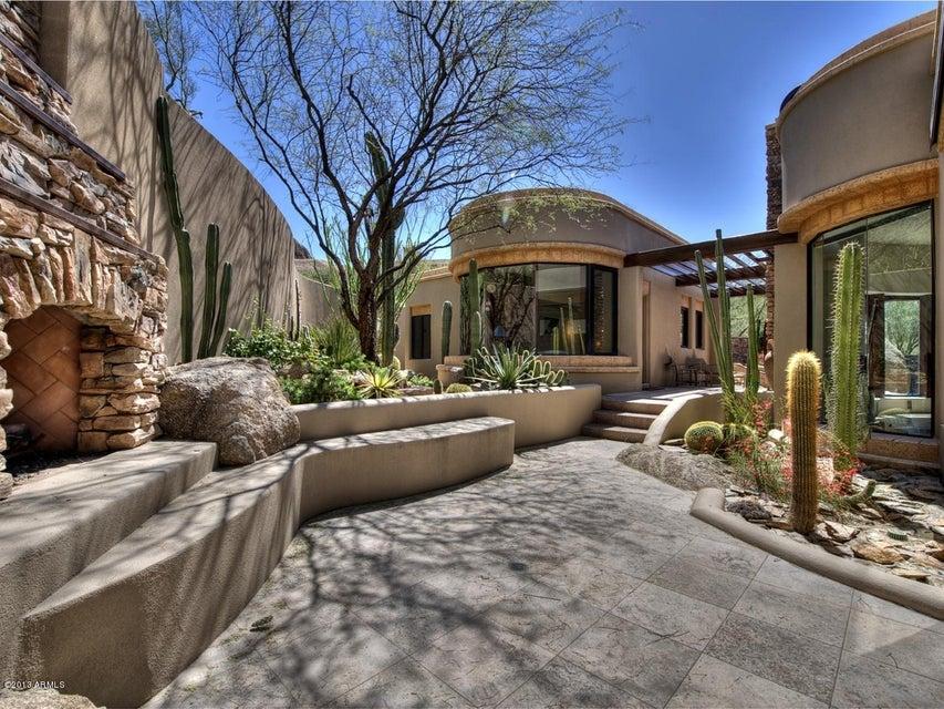 MLS 4915923 27807 N 103RD Place, Scottsdale, AZ 85262 Scottsdale AZ Estancia