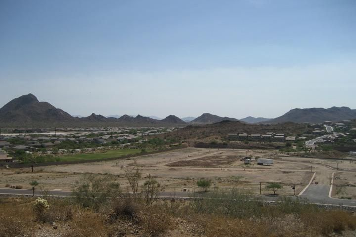 6524 W GOLD MOUNTAIN Pass Lot 9, Phoenix, AZ 85083