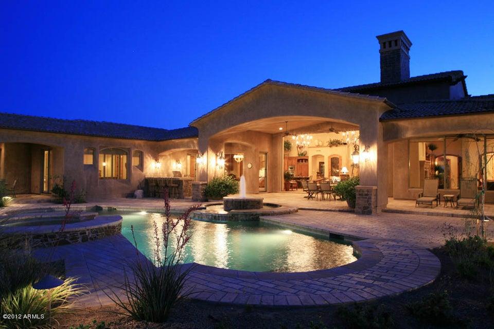 10132 E DUANE Lane, Scottsdale AZ 85262