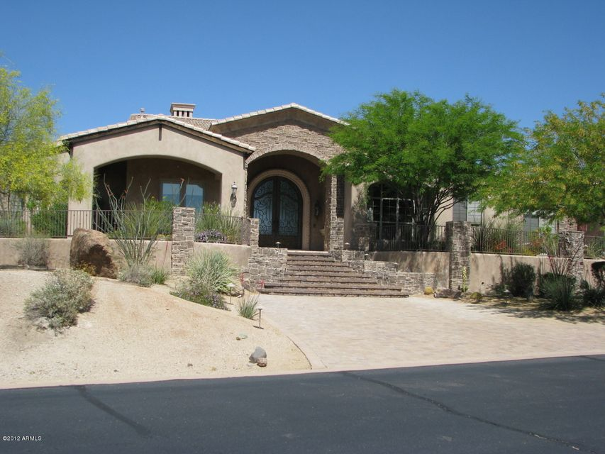 MLS 4945498 10132 E DUANE Lane, Scottsdale, AZ 85262 Scottsdale AZ Troon