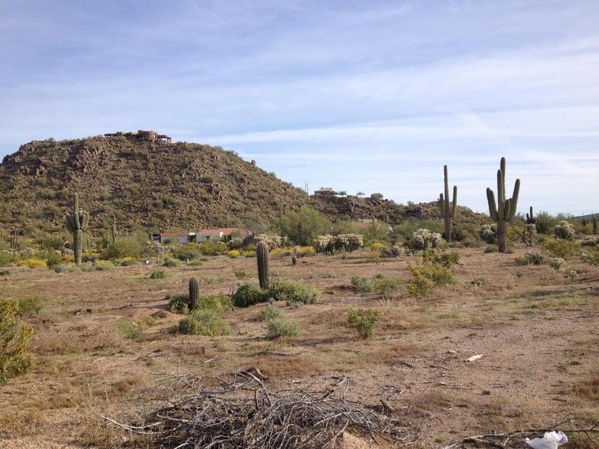 9250 E McDowell Road Lot 4, Mesa, AZ 85207