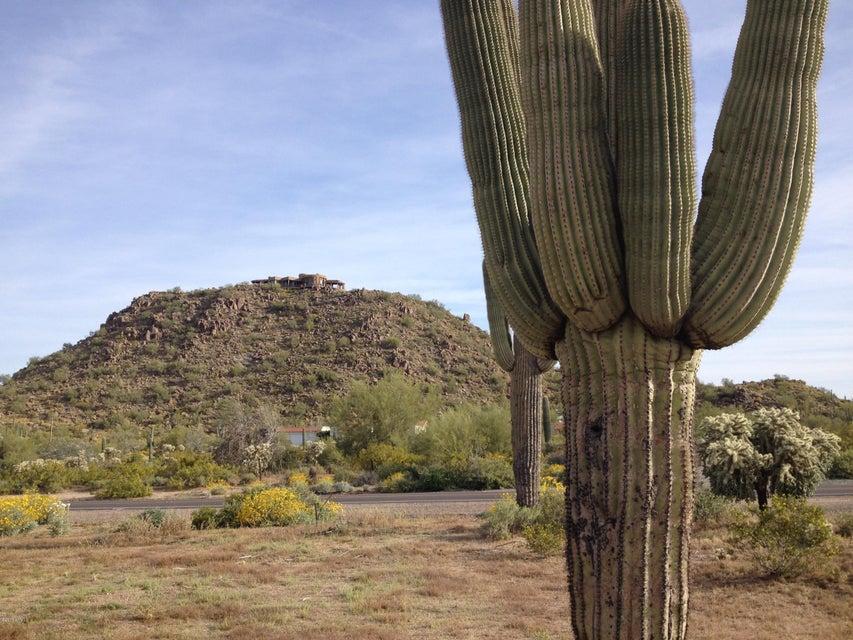 9250 E McDowell Road Lot 5, Mesa, AZ 85207