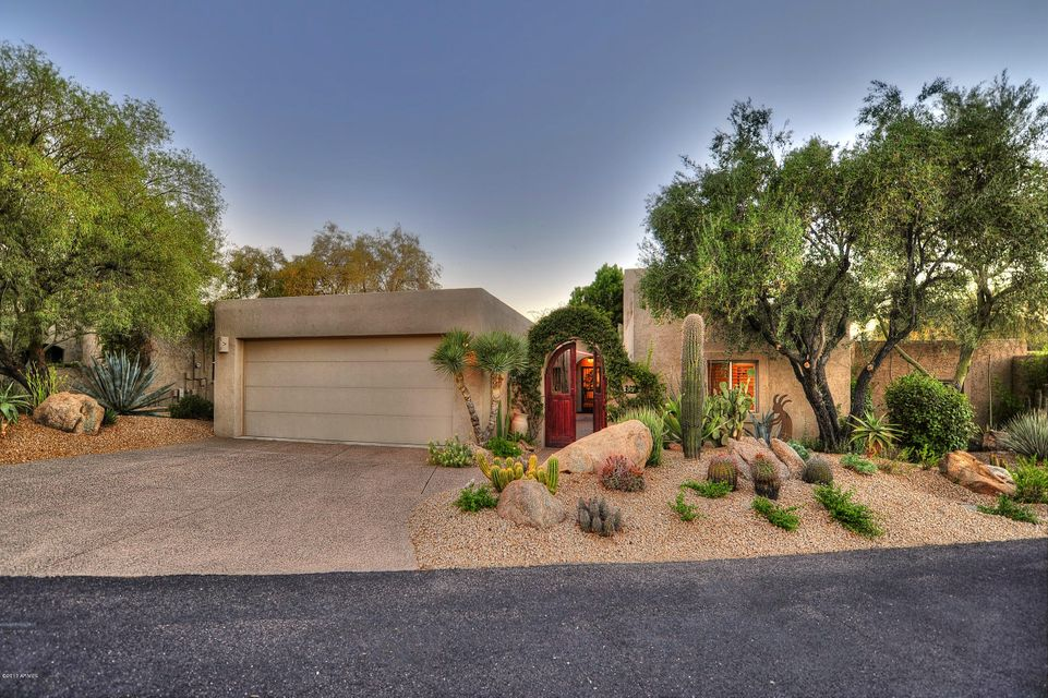 3018 E IRONWOOD Circle, Carefree, AZ 85377