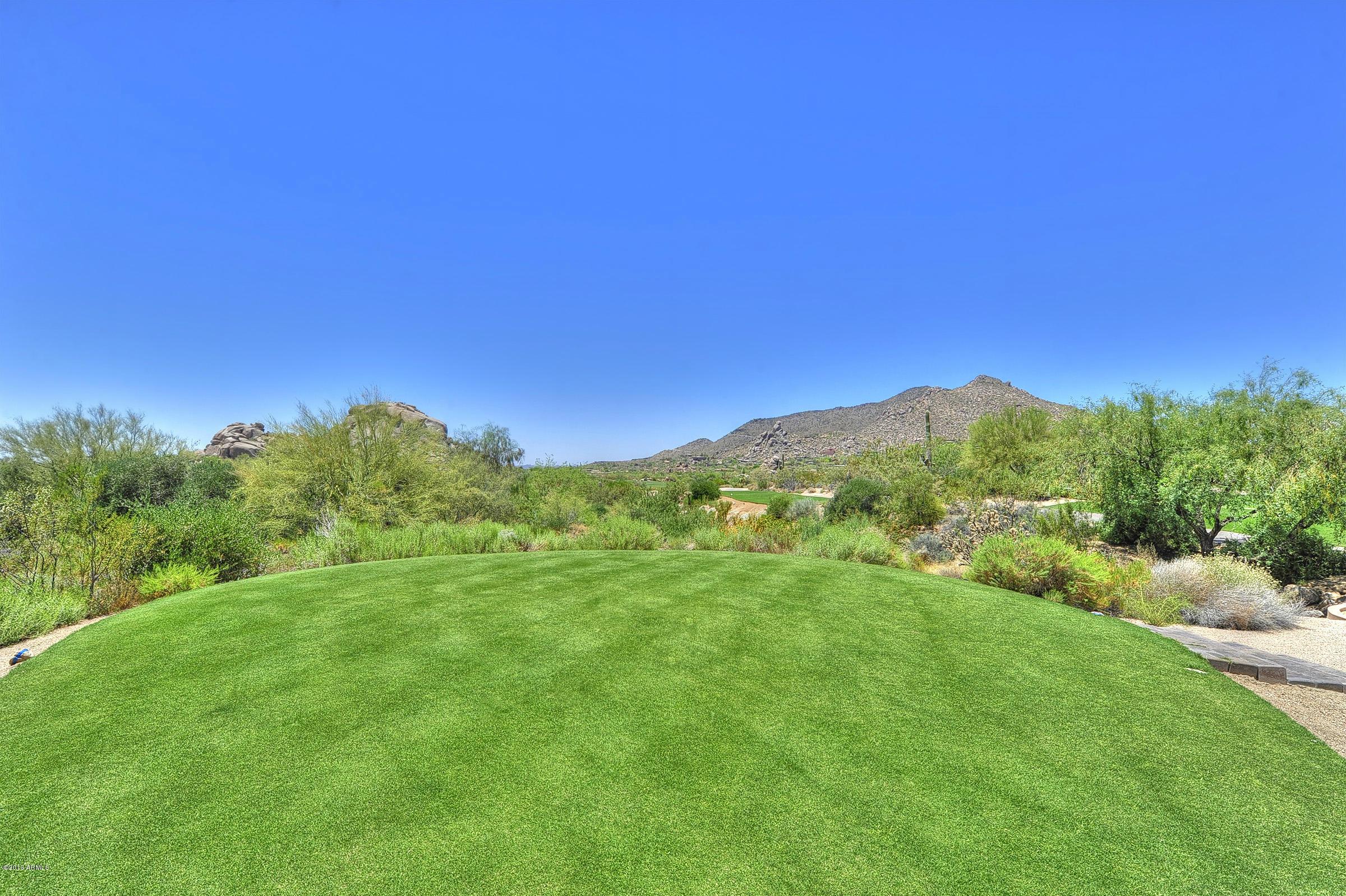 3018 E IRONWOOD Circle Carefree, AZ 85377 - MLS #: 4900276