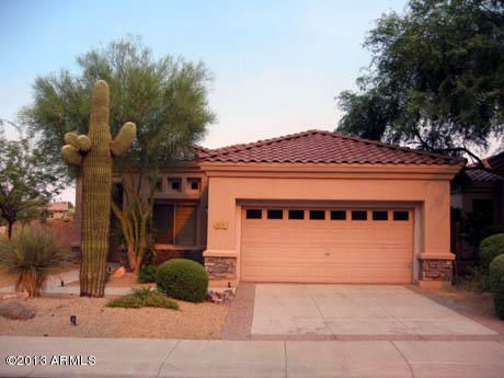 9215 N Broken Bow --, Fountain Hills, AZ 85268