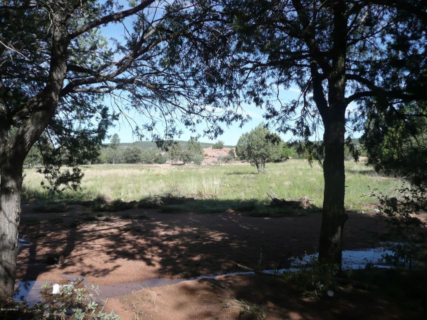 MLS 4975729 1101 W LONGHORN Road, Payson, AZ Payson Horse Property for Sale