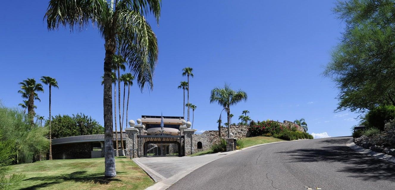 6112 N Paradise View Drive, Paradise Valley, AZ 85253