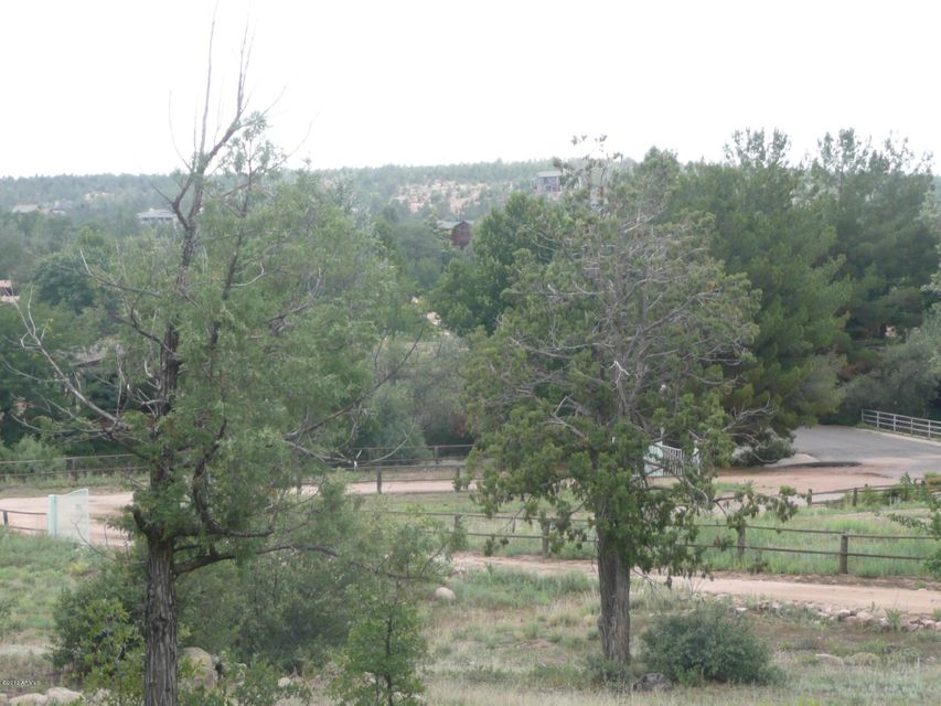 MLS 4973866 1101 W LONGHORN Road, Payson, AZ Payson Horse Property for Sale