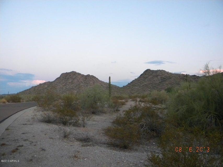 9663 S SAN MARCOS Drive Lot 69, Goodyear, AZ 85338