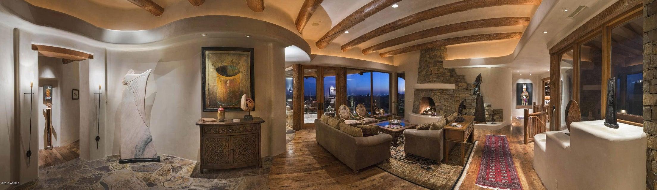 11057 E Distant Hills Drive Scottsdale, AZ 85262 - MLS #: 5009137