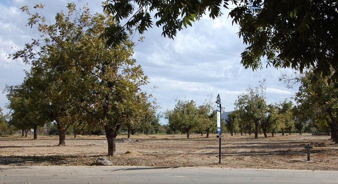 20553 E PECAN Lane Lot 7, Queen Creek, AZ 85142