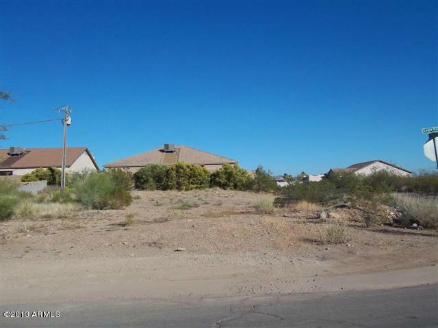 6177 S EAGLE PASS Road Lot 286, Gold Canyon, AZ 85118