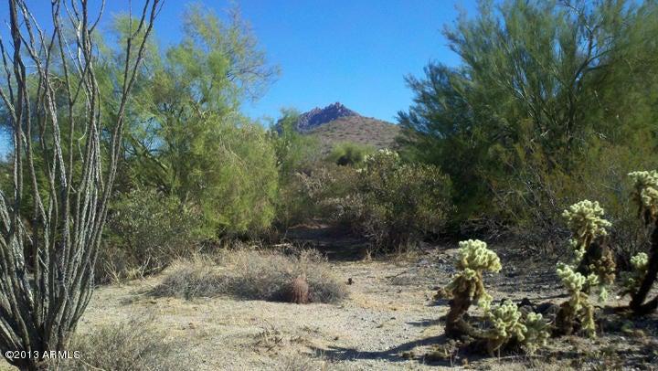 22634 N Church Road Lot 8, Scottsdale, AZ 85255
