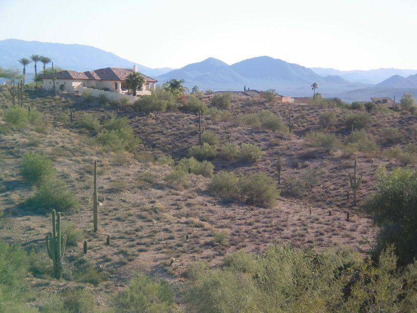 16556 E TREVINO Drive Lot 16, Fountain Hills, AZ 85268