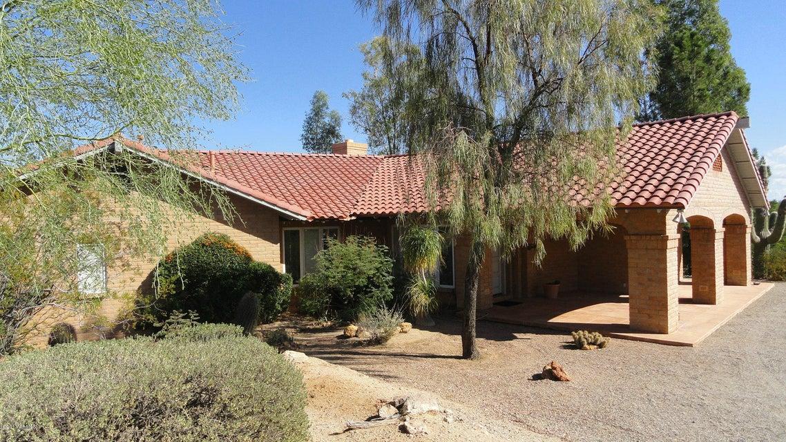 1460 N THRASHER Lane, Wickenburg, AZ 85390