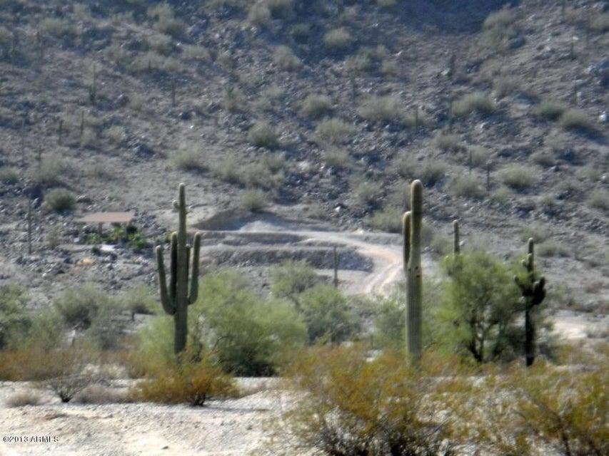 00 S Hidden Valley Road Lot 2, Maricopa, AZ 85139
