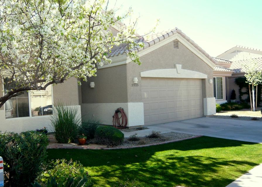 2225 E Bel Air Lane Gilbert, AZ 85234 - MLS #: 5041840