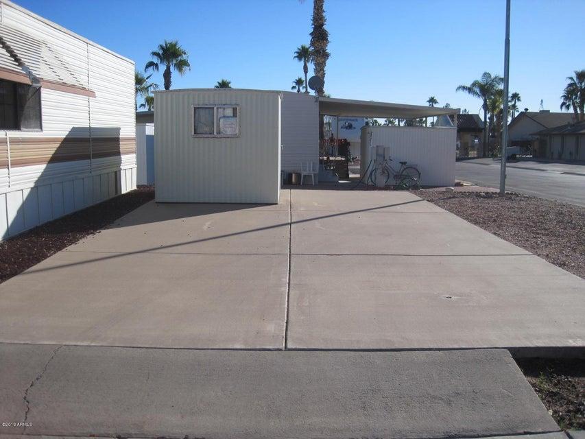 3710 S GOLDFIELD Road Lot 268, Apache Junction, AZ 85119