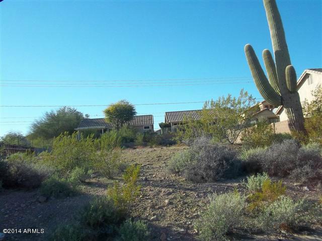 6208 S Eagle Pass Road Lot 284, Gold Canyon, AZ 85118