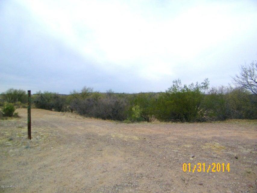 00000 N Vulture Mine Road Lot 1, Wickenburg, AZ 85390