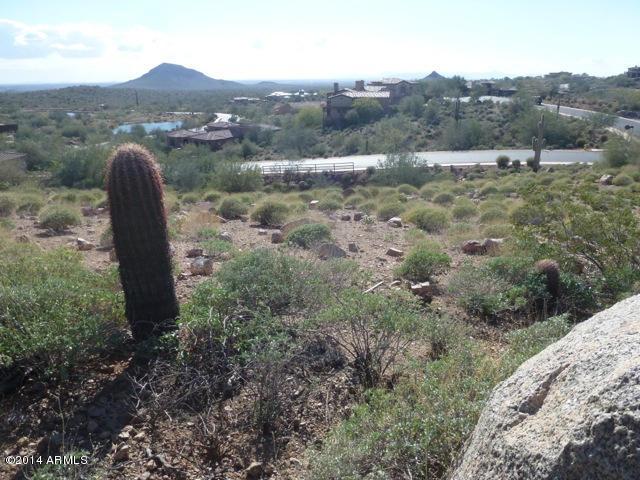 15517 E DESERT HAWK Trail Lot 5, Fountain Hills, AZ 85268