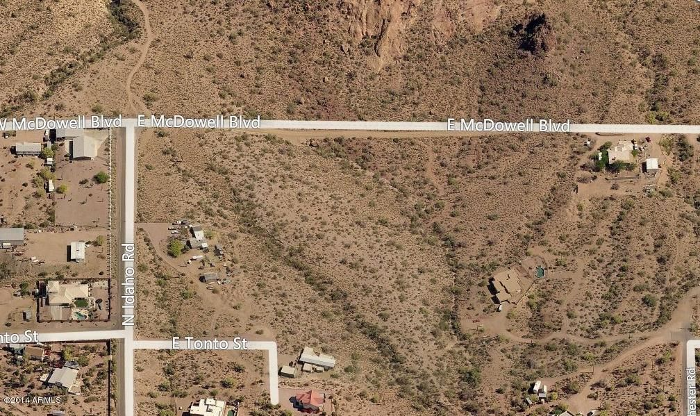 0000 E McDowell Boulevard Lot 29, Apache Junction, AZ 85119