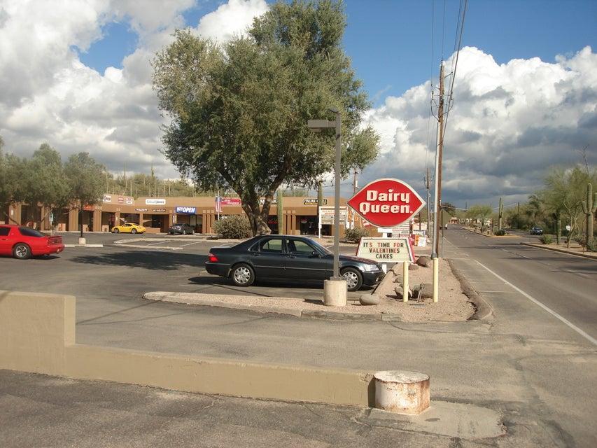 6646 E Cave Creek Road Lot 0, Cave Creek, AZ 85331