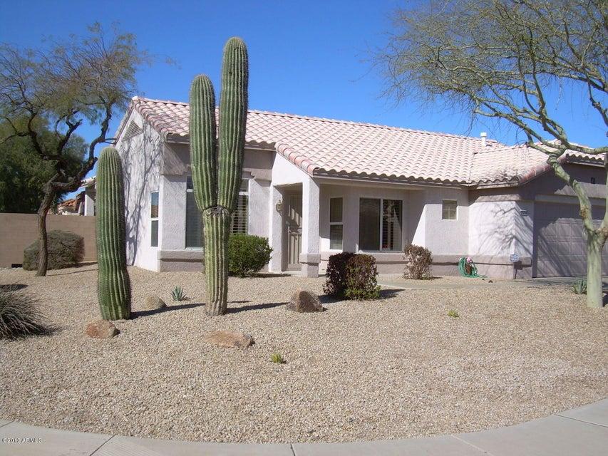 22516 N VIA DE LA CABALLA --, Sun City West, AZ 85375