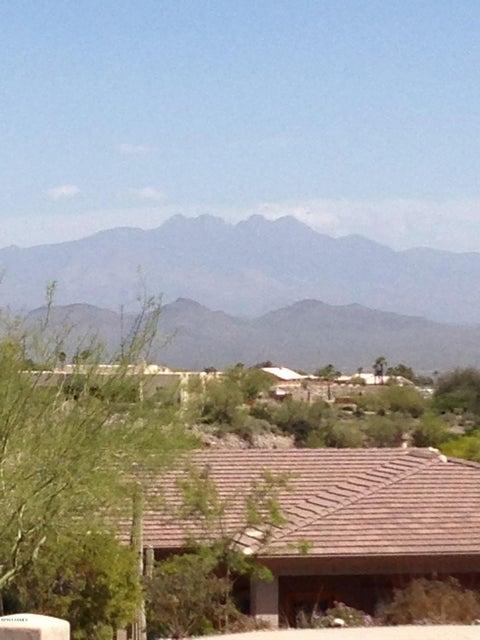15743 E ROBIN Drive Lot 21, Fountain Hills, AZ 85268