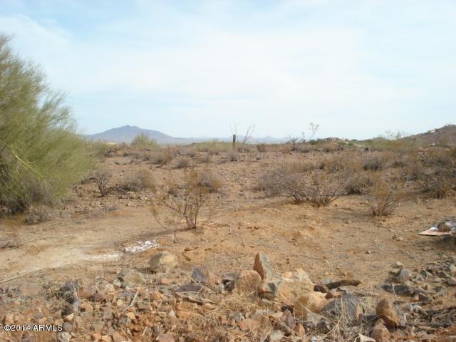 33XXX N 14TH Street Lot 51, Phoenix, AZ 85085