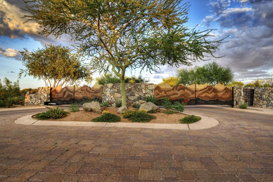 11699 E QUARTZ ROCK Road Lot 8, Scottsdale, AZ 85255